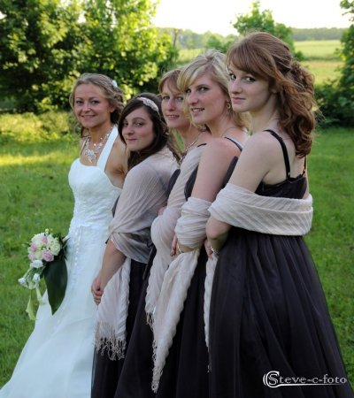 Photographe mariage - steve-c-foto - photo 6