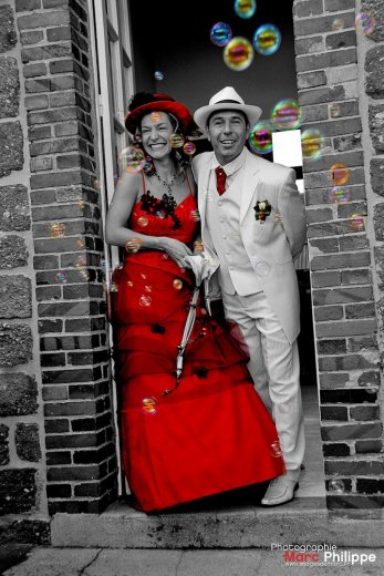 Photographe mariage - SARL Images de Marc - photo 27