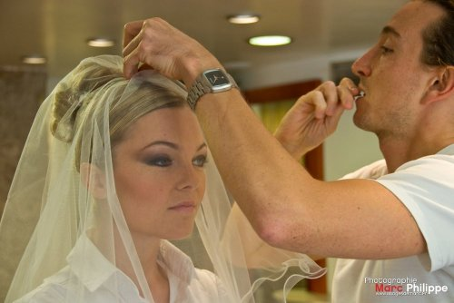 Photographe mariage - SARL Images de Marc - photo 5
