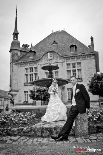 Photographe mariage - SARL Images de Marc - photo 34