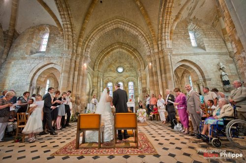 Photographe mariage - SARL Images de Marc - photo 35