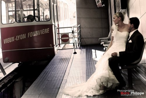 Photographe mariage - SARL Images de Marc - photo 15
