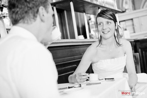 Photographe mariage - SARL Images de Marc - photo 90