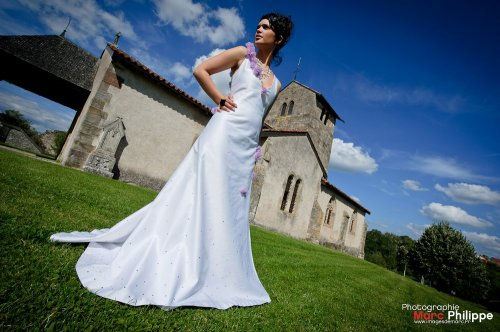 Photographe mariage - SARL Images de Marc - photo 77