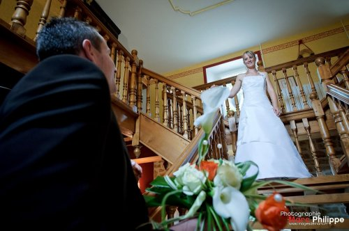 Photographe mariage - SARL Images de Marc - photo 43