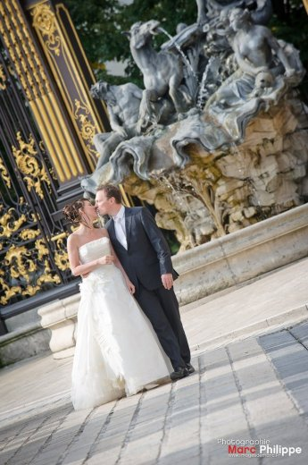 Photographe mariage - SARL Images de Marc - photo 87