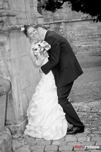 Photographe mariage - SARL Images de Marc - photo 32