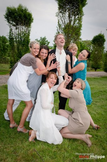 Photographe mariage - SARL Images de Marc - photo 71