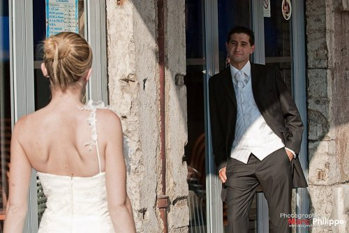 Photographe mariage - SARL Images de Marc - photo 19