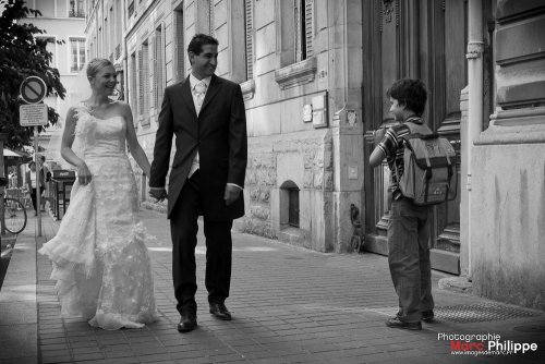 Photographe mariage - SARL Images de Marc - photo 13