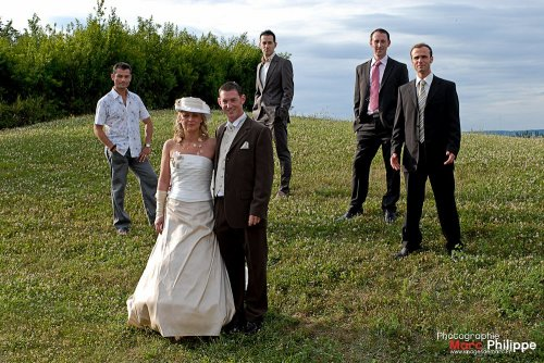 Photographe mariage - SARL Images de Marc - photo 24