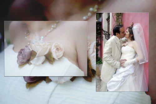 Photographe mariage - Image Dans L'Image - photo 11