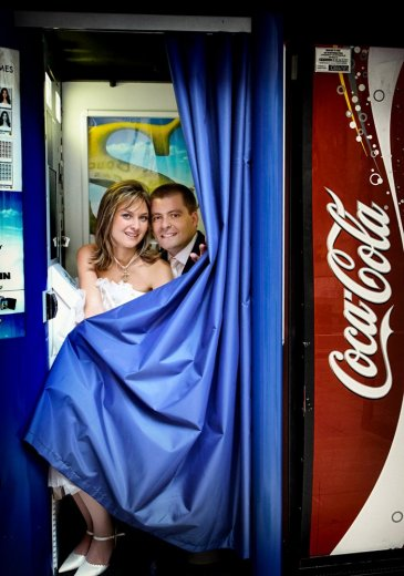 Photographe mariage - Image Dans L'Image - photo 20