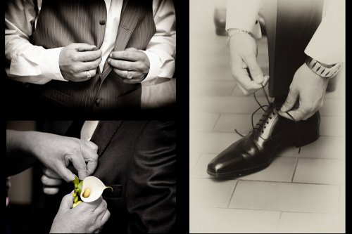 Photographe mariage - Image Dans L'Image - photo 14