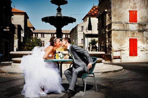 Photographe mariage - Image Dans L'Image - photo 1