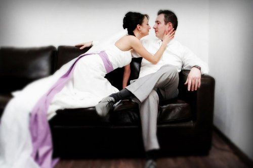 Photographe mariage - Image Dans L'Image - photo 25