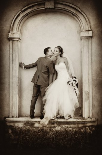 Photographe mariage - Image Dans L'Image - photo 2