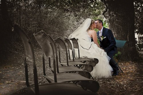 Photographe mariage - Image Dans L'Image - photo 4