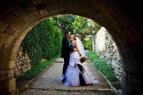 Photographe mariage - Image Dans L'Image - photo 5
