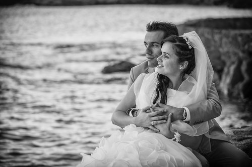 Photographe mariage - AC Photographies - photo 29