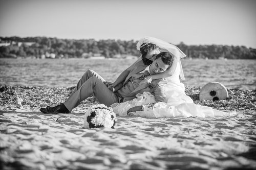 Photographe mariage - AC Photographies - photo 27