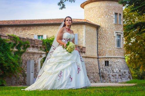 Photographe mariage - AC Photographies - photo 25