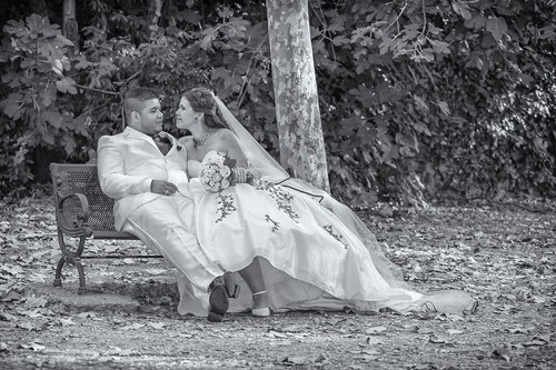 Photographe mariage - AC Photographies - photo 23