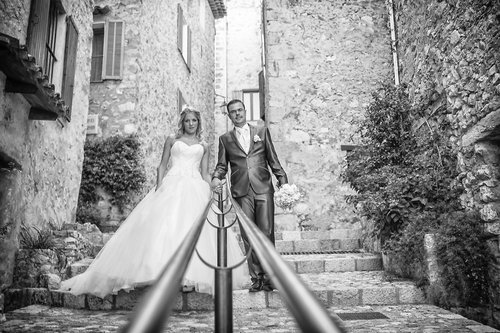Photographe mariage - AC Photographies - photo 37