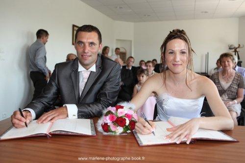 Photographe mariage - Marlène Photographe - photo 14