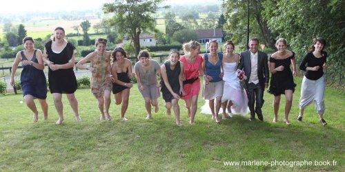 Photographe mariage - Marlène Photographe - photo 23