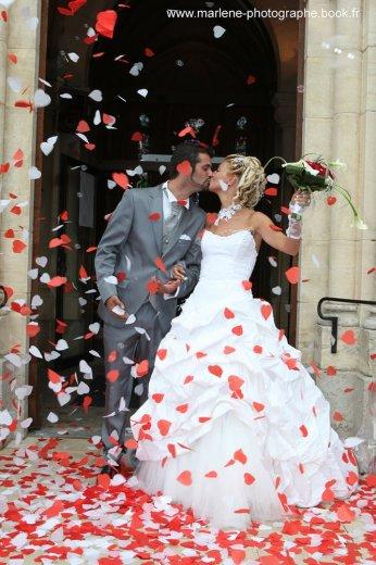 Photographe mariage - Marlène Photographe - photo 18