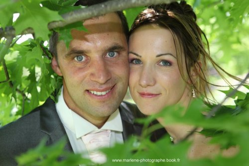 Photographe mariage - Marlène Photographe - photo 8