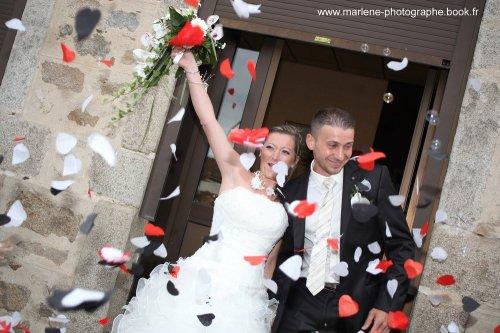 Photographe mariage - Marlène Photographe - photo 6