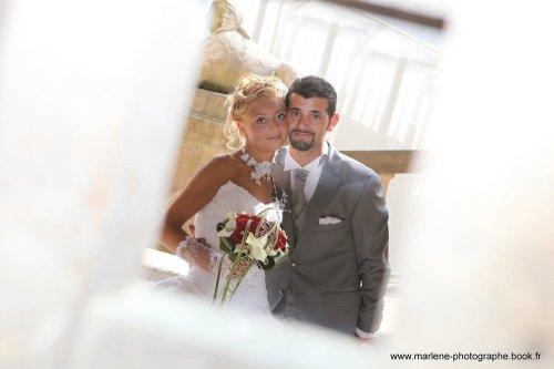 Photographe mariage - Marlène Photographe - photo 2