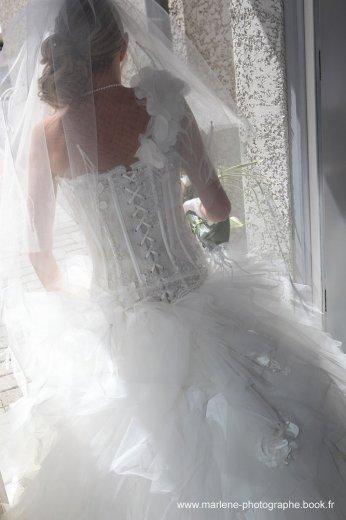 Photographe mariage - Marlène Photographe - photo 16