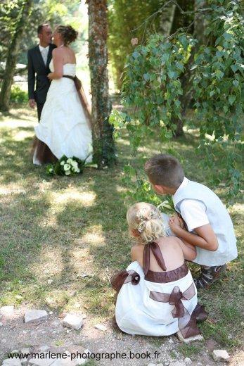 Photographe mariage - Marlène Photographe - photo 31
