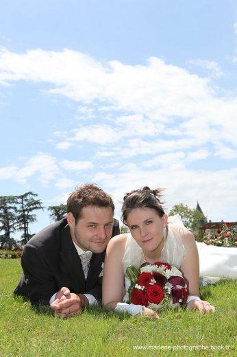 Photographe mariage - Marlène Photographe - photo 10