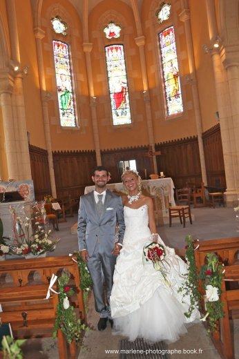 Photographe mariage - Marlène Photographe - photo 17