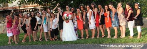 Photographe mariage - Marlène Photographe - photo 22