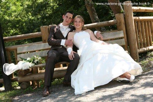 Photographe mariage - Marlène Photographe - photo 26