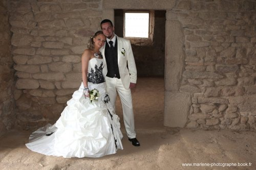 Photographe mariage - Marlène Photographe - photo 1