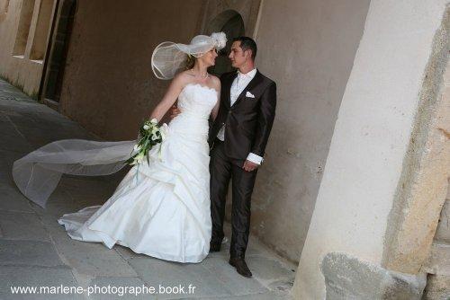 Photographe mariage - Marlène Photographe - photo 28
