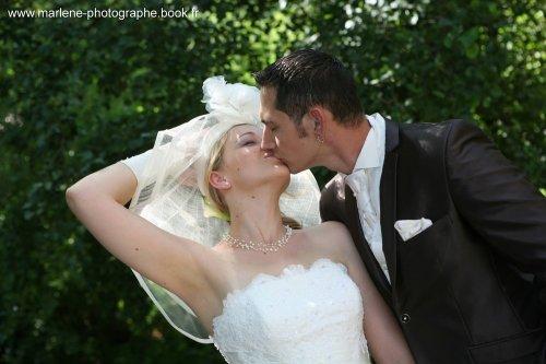 Photographe mariage - Marlène Photographe - photo 27