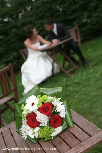 Photographe mariage - Marlène Photographe - photo 30