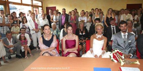 Photographe mariage - Marlène Photographe - photo 11