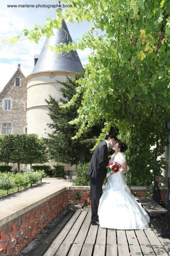 Photographe mariage - Marlène Photographe - photo 3