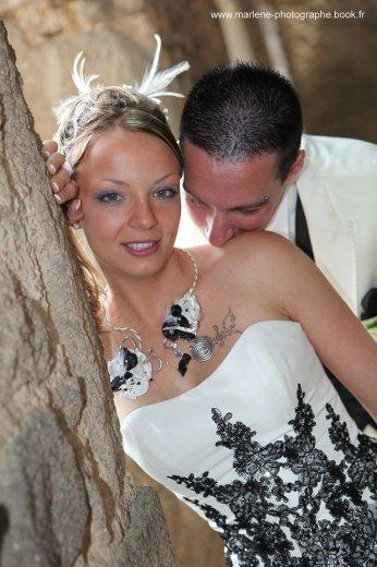 Photographe mariage - Marlène Photographe - photo 4