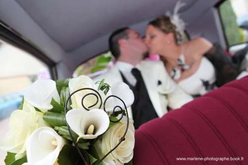 Photographe mariage - Marlène Photographe - photo 9