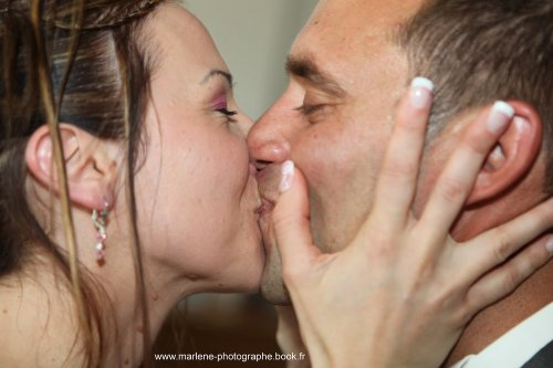 Photographe mariage - Marlène Photographe - photo 15
