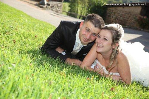 Photographe mariage - Marlène Photographe - photo 25